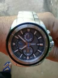 Relógio Orient Analógico Novo