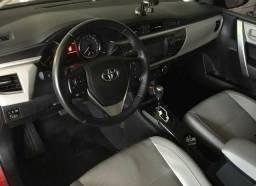 Toyota corolla xei - 2016
