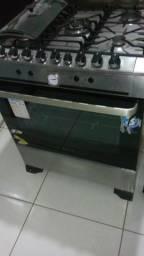 Fogao Atlas Top Machine