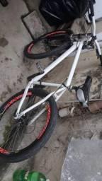 Vendo bicicleta Gallo aro vemax a disco