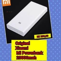 Original Xiaomi Mi Powerbank 20000mah