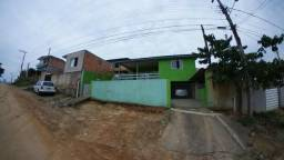 Casa com 2 quartos no bairro Monte Alegre