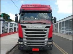 Caminhão scania r440 2014/2015