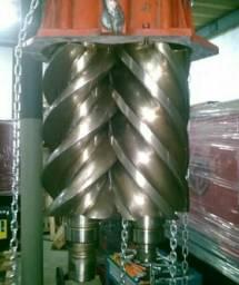 Rotores Compressor GA 160