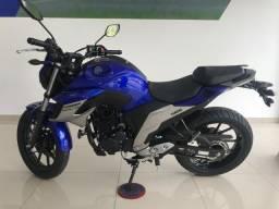 Yamaha Fazer 250 FZ25 / 2020