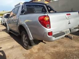 Vendo uma triton hpe 4x4 à diesel * - 2012