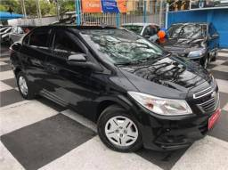 Chevrolet Prisma 1.0 mpfi lt 8v flex 4p manual - 2014