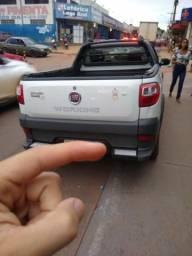 Fiat estrada working 1.4 - 2010
