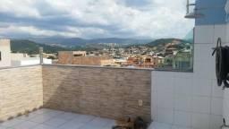 Apartamento tipo cobertura no bairro São Pedro em Ibirité