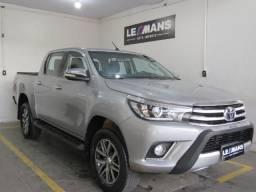 Toyota Hilux 2.8 tdi srx cd 4x4 (Aut) 2016 - 2016