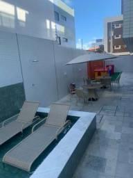 Promoção Cobertura-C/108M²-3QTS-2 Vagas-DE:550.000, Por 489.000, Elev.Piscina-Praia Bessa