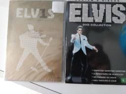 Coleção Elvis ,+ Musical Elvis Performances
