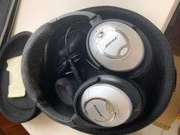 Fone Bose Quiet Confort 15 - Redução de Ruido - Top de Linha