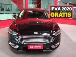 Fusion Titanium AWD 2.0 2017 - IPVA 2020 Gratis - 2017