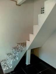 Casa duplex só 55 mil reais
