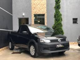Volkswagen saveiro 1.6 2015 - 2015