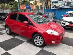 Fiat Punto 1.4 elx 8v flex 4p manual - 2010