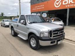 F250 - mais nova anunciada - 2008