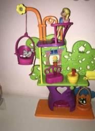 Polly, brinquedos.