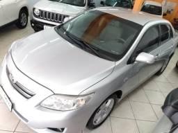 Corolla XEi 2011 / R$ 43.800, - 2011
