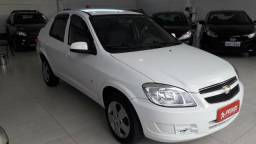 Gm - Chevrolet Prisma Joy 1.4 EconoFlex - 2010