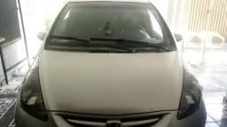 Honda fit seminovo vendo , aceito propostas - 2008