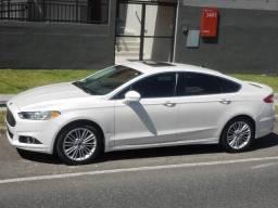 2015 Ford Fusion Fwd Titanium 2.0 Gtdi Ecoboost - 2015