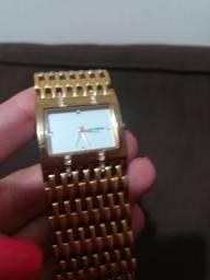 Relógio original na cx
