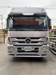 Mercedes Actros 2646 13/13 - 2013