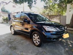 Honda CRV Lx 2011 novinha - 2011