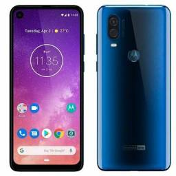 Motorola one vision xt1970 128gb