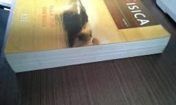 Vendo livro usado Física, 5ª edição do Tipler e Mosca.