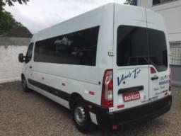 Master Minibus Executiva - 2016