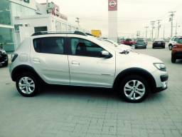 SANDERO STEPWAY 1.6 MANUAL - 2016