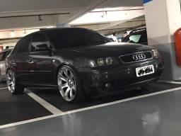 Vendo Audi A3 1,8T - 2001