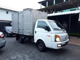 HR 2.5 Diesel, Com Baú, $53.000 Avista - 2014