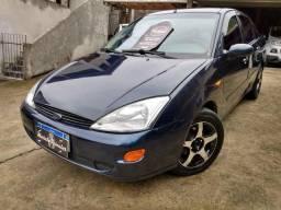 Focus 2003 + Gnv - 2002