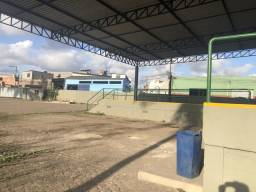 Galpao/deposito/ empresa na Valeria, Rua principal, area total 4.500m e 1100m galpao