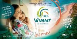 Vivant Eco-Beach Resort - Cotas