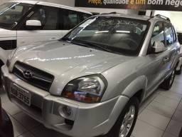Hyundai Tucson GLS At 2012