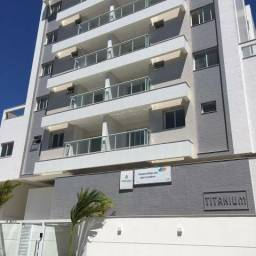 Apartamento no Flamboyant Residencial Titanium, 3'quartos 1 suite