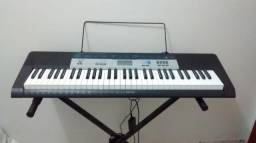 Teclado Musical Casio CTK-1550
