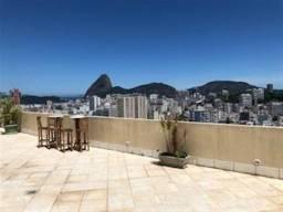 Apartamento à venda com 5 dormitórios em Laranjeiras, Rio de janeiro cod:838165