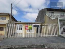 F-CA0302 Casa com 2 dormitórios à venda, 110 m² por R$ 285.000 - Caiuá - Curitiba/PR