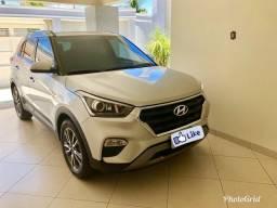 Hyundai Creta Prestige 2.0 Top de Linha - 2017
