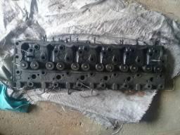 Cabeçote motor diesel Kia 6cc Asia AM825