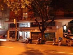 Sala 101, na rua Leopoldina 196, Bairro de Lourdes, BH/MG
