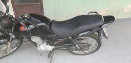 Honda Cg 125 Fan ES - 2011