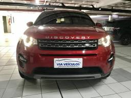 Discovery Sport SE 2.0 4x4 - 12.300km - 7Lugares - 2016