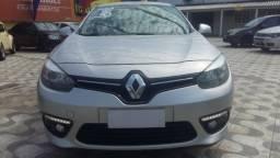 Renault Fluence Dynamique 2.0 aut. *gnv - 2016